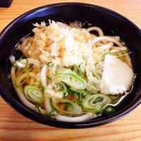 12/15/2014にtakec176が麺家 新大阪下り店で撮った写真