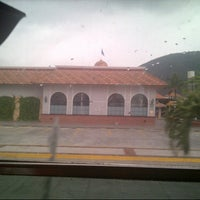 Photo taken at Centro Comercial Flores del Lago by Ulis A. on 5/26/2013