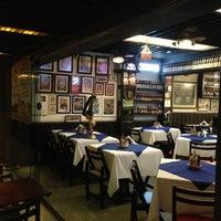 Photo taken at Restaurante do Ali by Ricardo B. on 7/24/2013