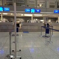 11/19/2012 tarihinde Billy K.ziyaretçi tarafından Terminal 2'de çekilen fotoğraf