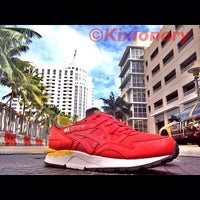 Photo taken at 1973 by Mr. R by Leslie kixionary J. on 1/10/2014