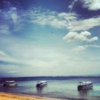 Photo taken at La Playa by Ilia B. on 1/10/2013