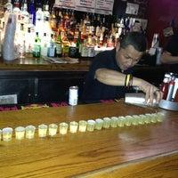 Photo taken at Josie Woods Pub by Justin N. on 2/24/2013