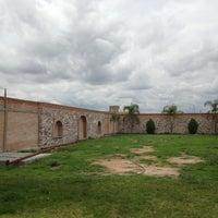 Photo taken at Santacruz Garden by Luis B. on 7/6/2013