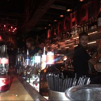 Photo taken at Bar des Amis by Emre A. on 12/14/2012
