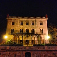 Photo taken at Porto Turistico Marina Di Favignana by Nico A. on 5/18/2013