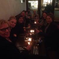 Photo taken at Diner Café Het MauritsHuis by Amieke D. on 10/29/2014