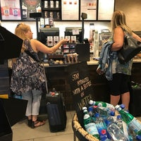 Photo taken at Starbucks by JAMES S. on 7/7/2017