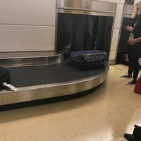 Photo taken at DCA Baggage Claim by JAMES S. on 2/23/2017