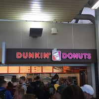 Photo taken at Dunkin' Donuts by JAMES S. on 5/1/2016