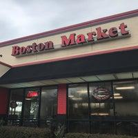 Photo taken at Boston Market by JAMES S. on 8/3/2017