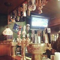 Photo taken at McKay's Taphouse by Aaron A. on 2/23/2014