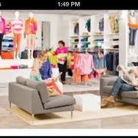 Photo taken at JCPenney by Brian M. on 1/14/2013