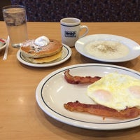 Photo taken at IHOP by Jerry F. on 1/3/2015