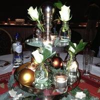 Photo taken at Van der Valk Hotel Schiphol by Ricardo G. on 12/21/2012