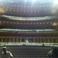 Photo taken at The National Theater by EcE👽 on 6/26/2013