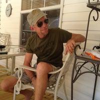 Photo taken at Lizard Landing camp by Robert B. on 10/24/2012