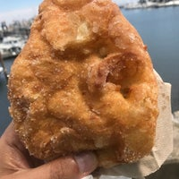 Photo taken at Provincetown Portuguese Bakery by Michael F. on 6/21/2017