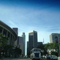 Photo taken at Los Angeles Superior Stanley Mosk Courthouse by K B. on 11/14/2012