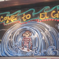 Photo taken at El Gringo by K B. on 9/15/2012