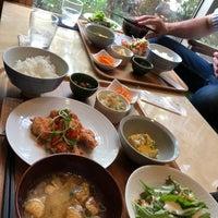 Photo taken at cafe SORA by Kimura M. on 7/4/2018