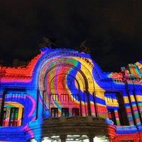 Foto tirada no(a) Palacio de Bellas Artes por Roxi R. em 11/9/2013