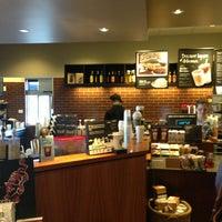 Photo taken at Starbucks by C Maurice W. on 4/6/2013