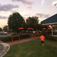 Photo taken at Goodberry's Frozen Custard by Karina F. on 9/13/2016