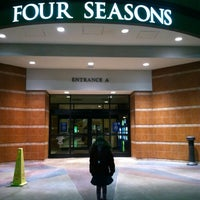 Photo taken at Four Seasons Town Centre by April C. on 2/28/2013