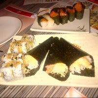 Photo taken at Ye's Sushi by Edgar V. on 7/20/2013