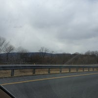 Photo taken at I-70 by VCD on 2/20/2013