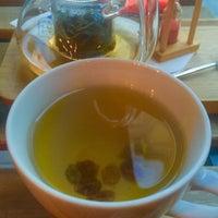 Photo prise au Tea or Coffee par Ekin Y. le5/31/2016