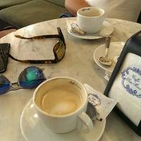 Foto tomada en Caffe San Marco por Анюта Х. el 8/27/2015