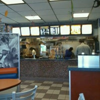 Photo taken at White Castle by Barton G. on 10/3/2012
