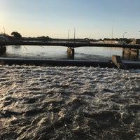 Photo taken at Cedar River by Scott C. on 5/17/2018