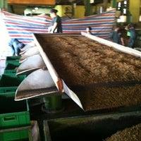 Photo taken at Glenloch Tea Factory by Zoulfikar I. on 12/10/2012