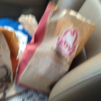Photo taken at Arby's by Geoff R. on 9/17/2013