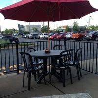 Photo taken at Arni's Restaurant by Geoff R. on 6/14/2013