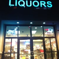 Photo taken at Colonial Liquors by Chuck R. on 12/20/2012