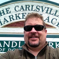 Photo taken at Community of Carlsville by Carl T. on 5/26/2013