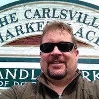 รูปภาพถ่ายที่ Community of Carlsville โดย Carl T. เมื่อ 5/26/2013