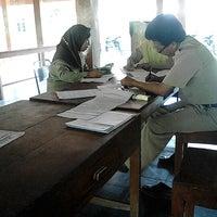 Photo taken at kantor desa jogodayuh by Yosep S. on 10/22/2012