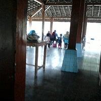 Photo taken at kantor desa jogodayuh by Yosep S. on 11/19/2013