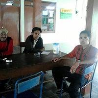 Photo taken at kantor desa jogodayuh by Yosep S. on 10/18/2012