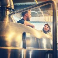 รูปภาพถ่ายที่ Begyle Brewing โดย Chris H. เมื่อ 10/18/2014