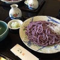 Photo taken at かすかべ山喜 by Yasushi T. on 4/29/2015