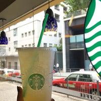 Photo taken at Starbucks 星巴克 by Lydia C. on 11/20/2016
