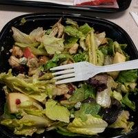 Photo taken at Burger King by Sonja H. on 4/4/2013