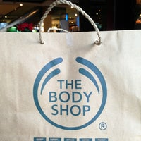Photo taken at The Body Shop by Palupi R I. on 6/20/2013