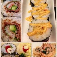 Photo taken at Midori Japanese Restaurant by Palupi R I. on 5/26/2013